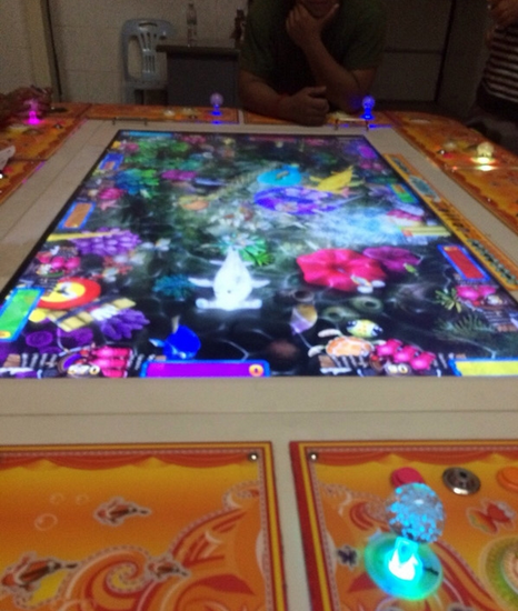 game-fish