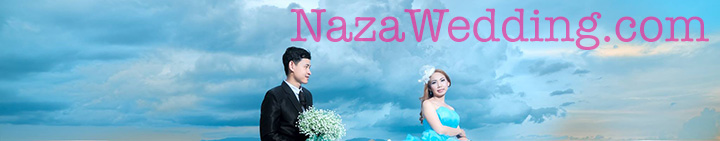 Naza Wedding