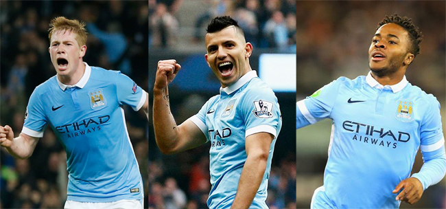kevin-de-bruyne-sergio-aguero-raheem-sterling-manchester-city