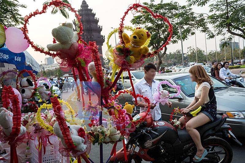 Cambodia+Valentines+Day